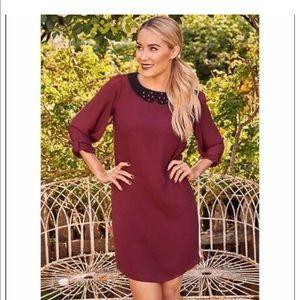 Lauren Conrad 3/4 sleeve dress